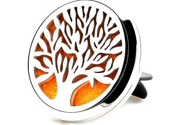 XXL Car Aromatherapy Locket- TreeXXL