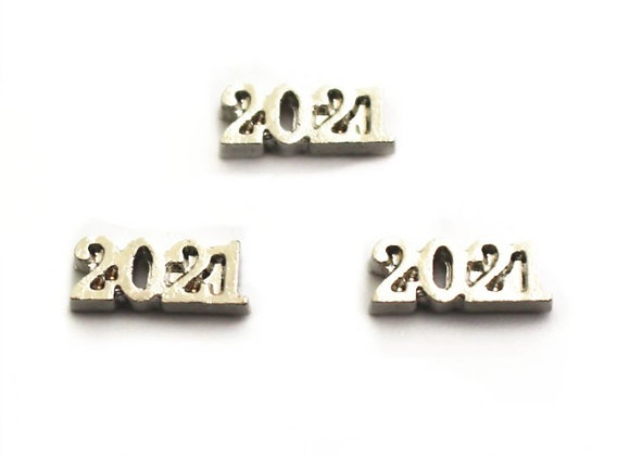 2021 Charm
