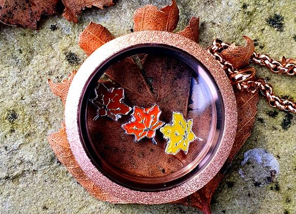 Autumnal Locket