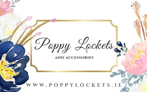 Poppy Lockets