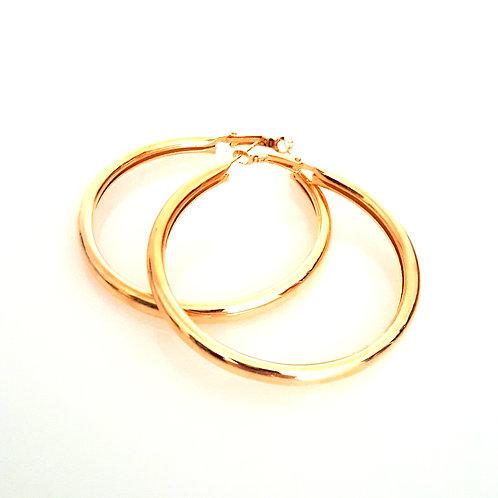 Loop the Loop Earrings