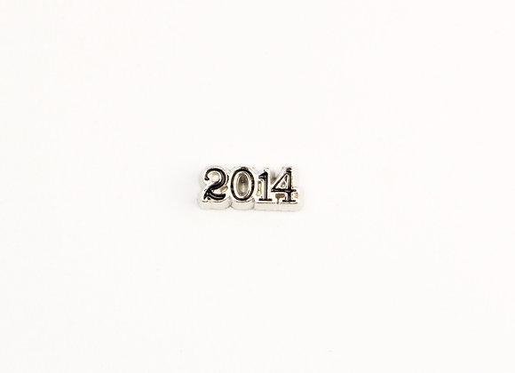 2014 Charm