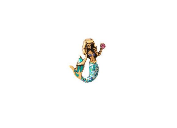 Mermaid Charm HD
