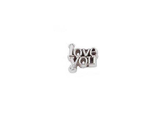 Love You Charm