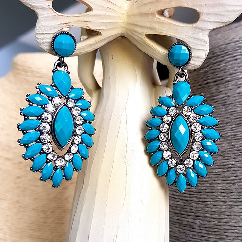 Odele Earrings