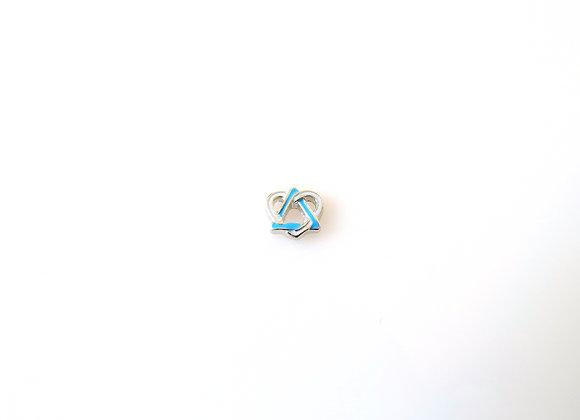 Adoption Symbol Charm