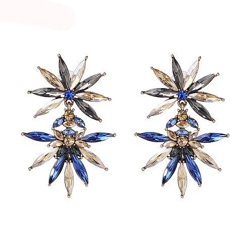 Star-Studded (blue)