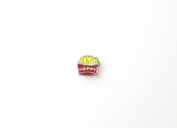 Happy Meal Fries Charm