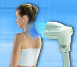 Color Light Therapy for People