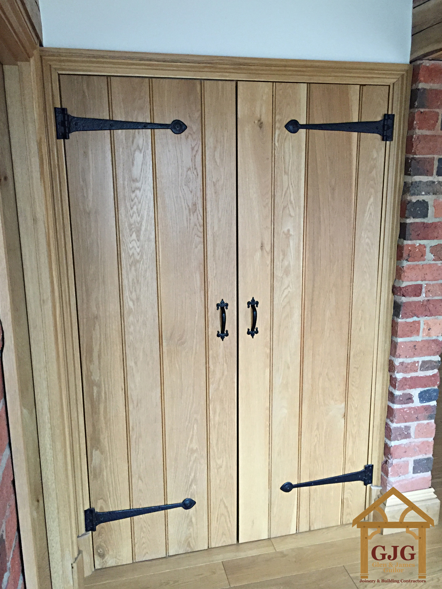 Doors & Wardrobes