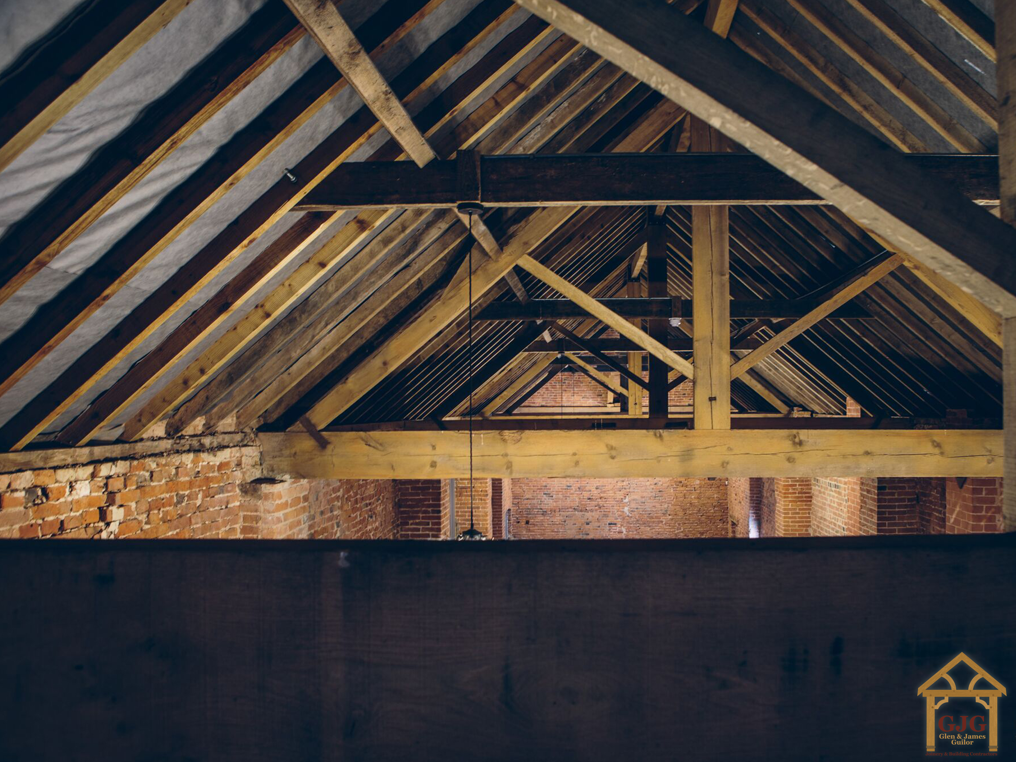 Mattersey Barn Conversion - Phase 1