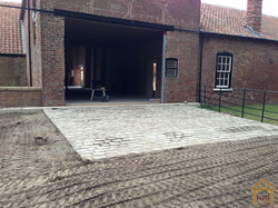 Block Paving & Groundswork