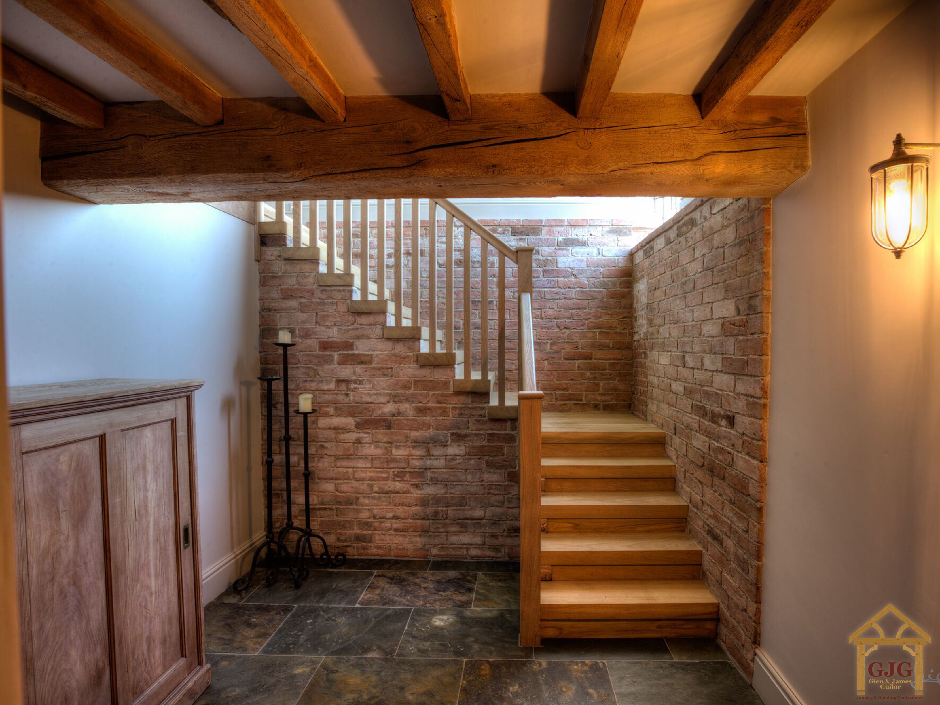 Mattersey Barn Conversion - Phase 1
