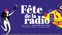 Les 100 ans de la radio ça se Fête ! Rendez-vous la semaine du 31 mai 2021 pour célébrer à Yssingeaux ce média d'avenir. Le 20 janvier...