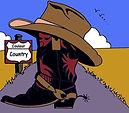L'émission Couleur Country fête ses 10 ans d'existence ! Couleur Country entame une nouvellle décennie. Happy birthday Couleur Country !