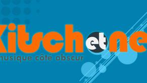"""""""Kitsch et Net"""" célèbre ses 10 ans"""