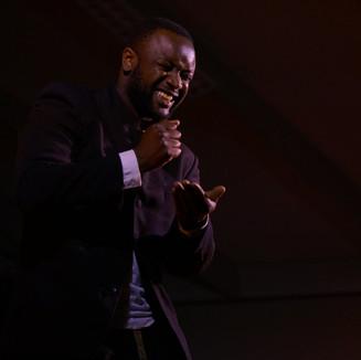 Ernest Afriyié