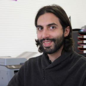 Ramin Farhangi