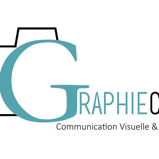 Création de logo - GraphieCom
