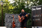 Mardi 22 septembre 2020 de 8 H 55 à 9 H 40, c'est 100% Live Chez Remo. A la louche, sans filets… et en solo, passage obligé des plus grands
