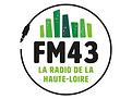 Logotype de Radio FM43