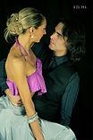 I Maestri di Tango Argentino della Vogliovedertiballare A.S.D. Beatrice Laghi e Davide Fazzone