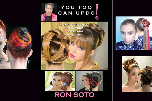 You Too Can Updo vol 1