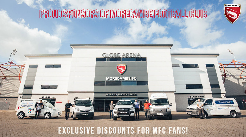 Latest Morecambe Football Club News