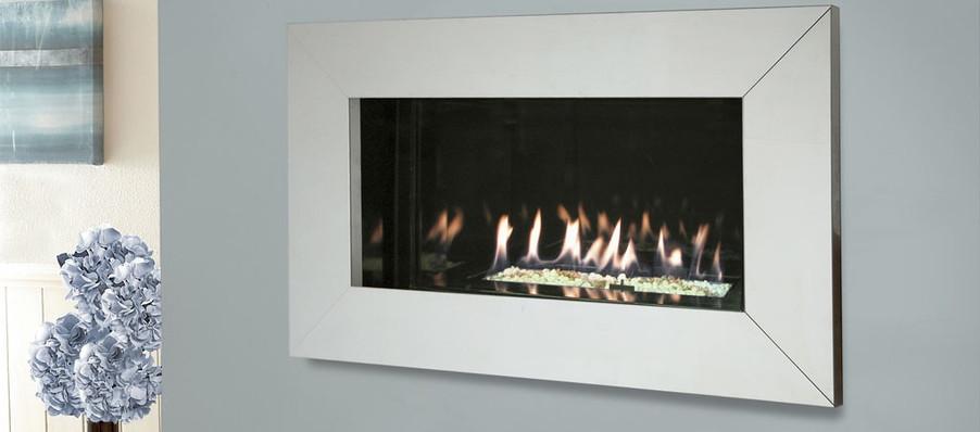 Designer Fires