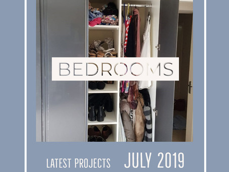 Think - Bespoke Wardrobes