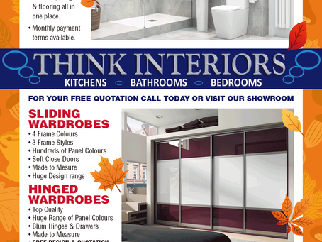Local Choice Bedrooms | October