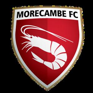 Morecambe Football Club Badge