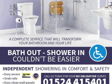 Local Choice Bathrooms | October