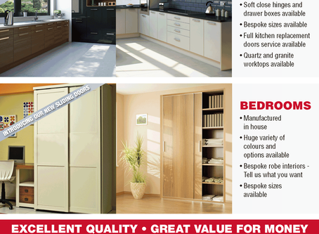 Local Choice Kitchens | October