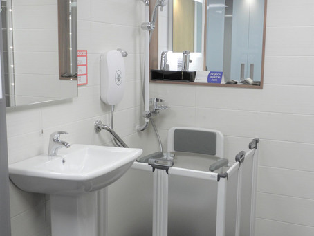 Disability Bathroom & Kitchen Specialists