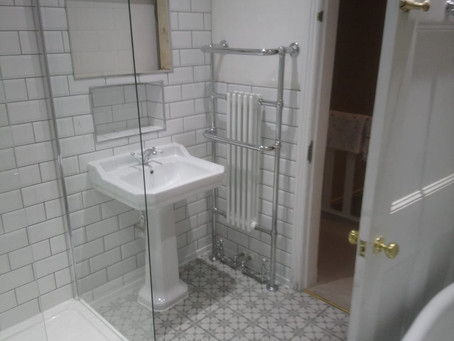 Latest Bathroom Projects