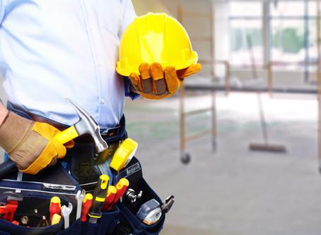 Qualified versus experienced renovation contractors