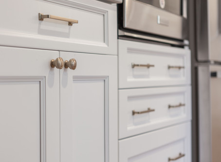 CARPENTRY HARDWARE: IT'S ALL IN THE DETAILS