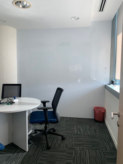 Brother International Office Whiteboard