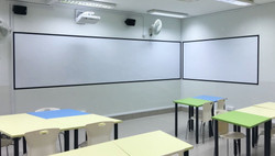 Whiteboards in Classrooms