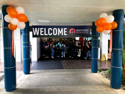 NUS Faculty of Science Open House 2019