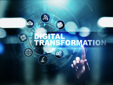 A Digital World: Explore Digital Disruption
