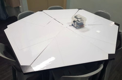 Whiteboard Surfaces for Classroom