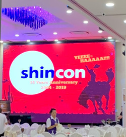 Shincon Dinner & Dance 2019