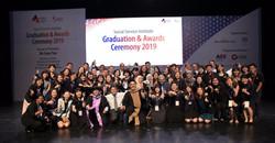 NCSS Social Service Institute Graduation