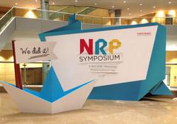 NRP Symposium 2016