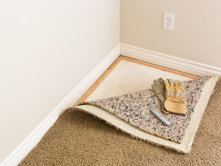 DON'T BE FLOORED: DIY VS PROFESSIONAL CARPET INSTALLATION