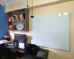 Whiteboards at Home