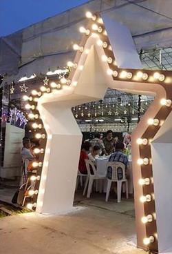 Night of Silver Stars Award 2018