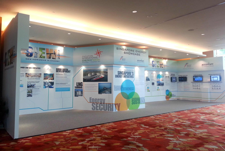 Singapore International Energy Week 2013